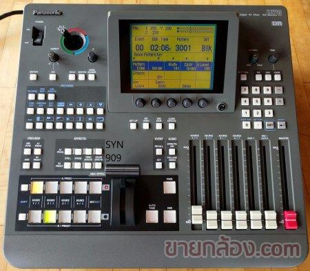 ขายถูก Panasonic AG-MX70 switcher