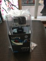 GoPro HERO4 (Silver) Adventure Edition (มือหนึ่ง)