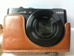 PANASONIC DMC LF1