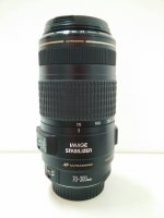 ขาย Canon 70-300 is usm